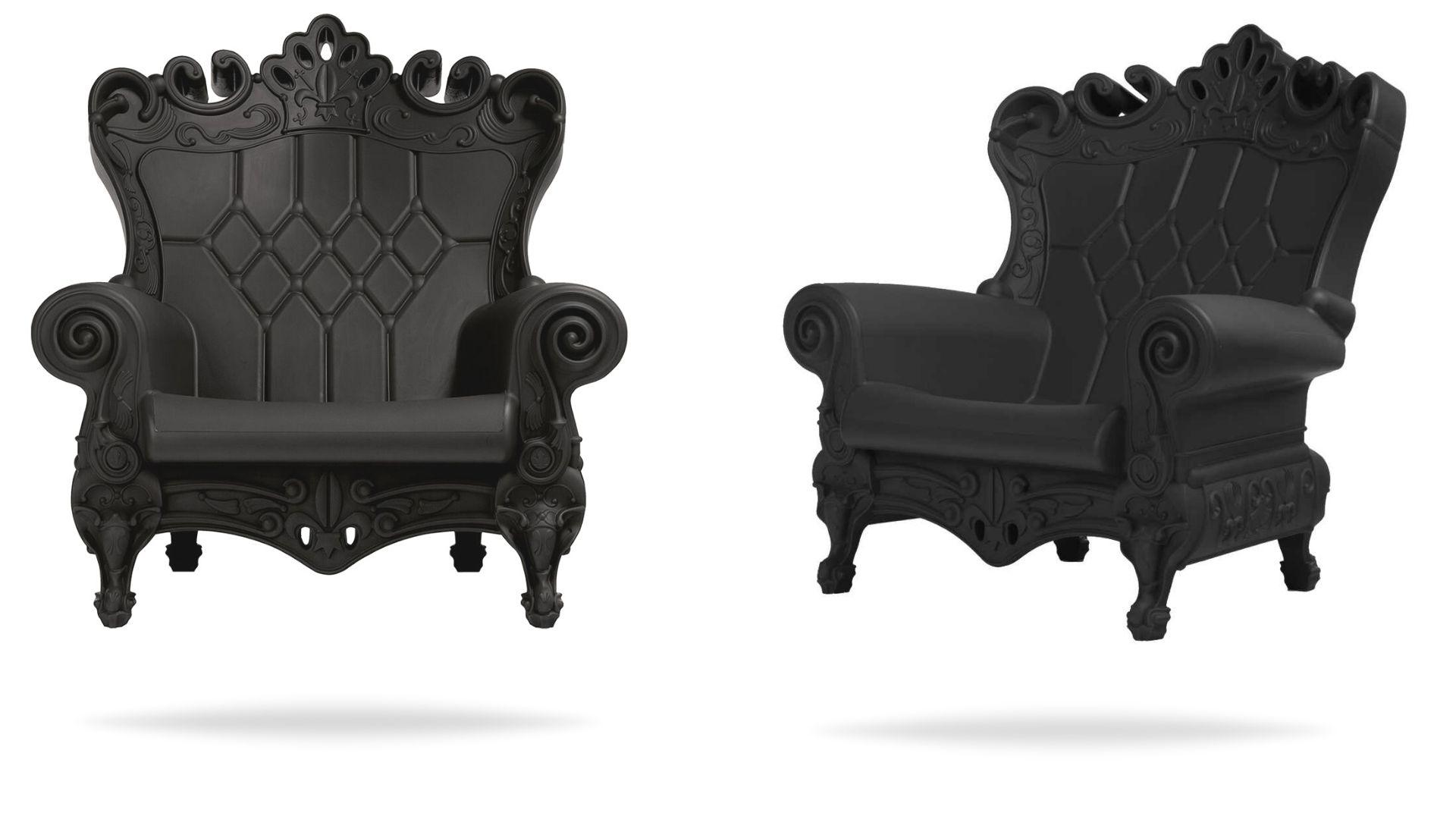 queen-of-love-jet-black chair