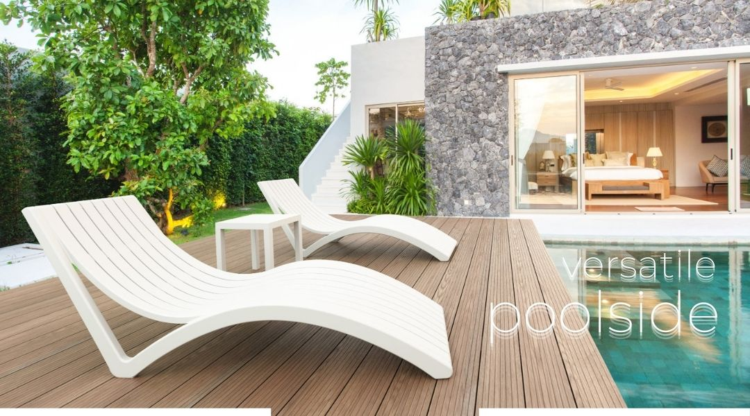 ribbon-chaise-for the tanning ledge pool