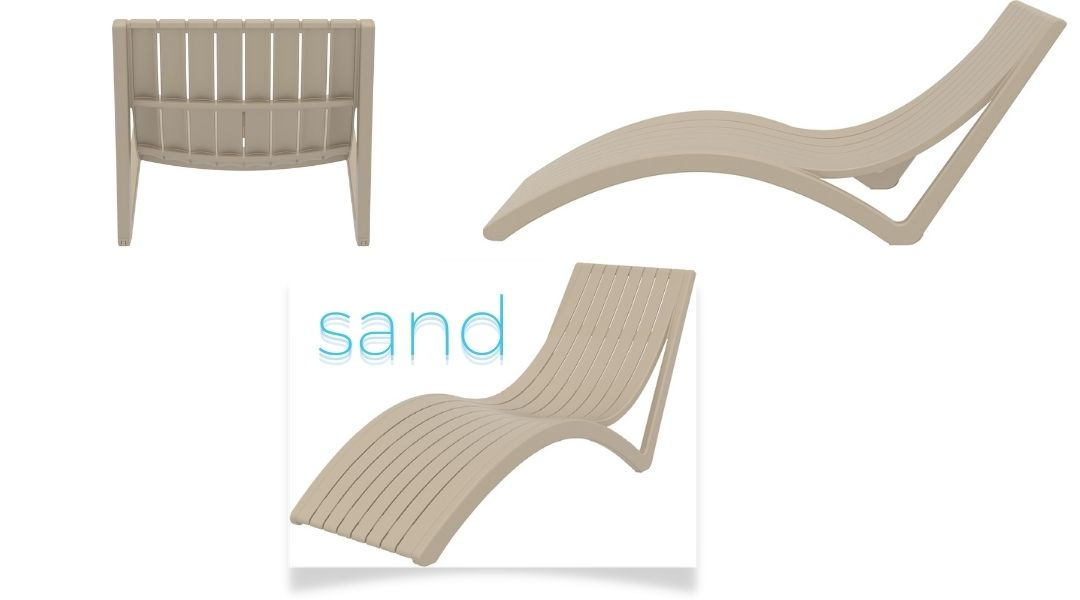 ribbon-ledge chaise-sand-finish