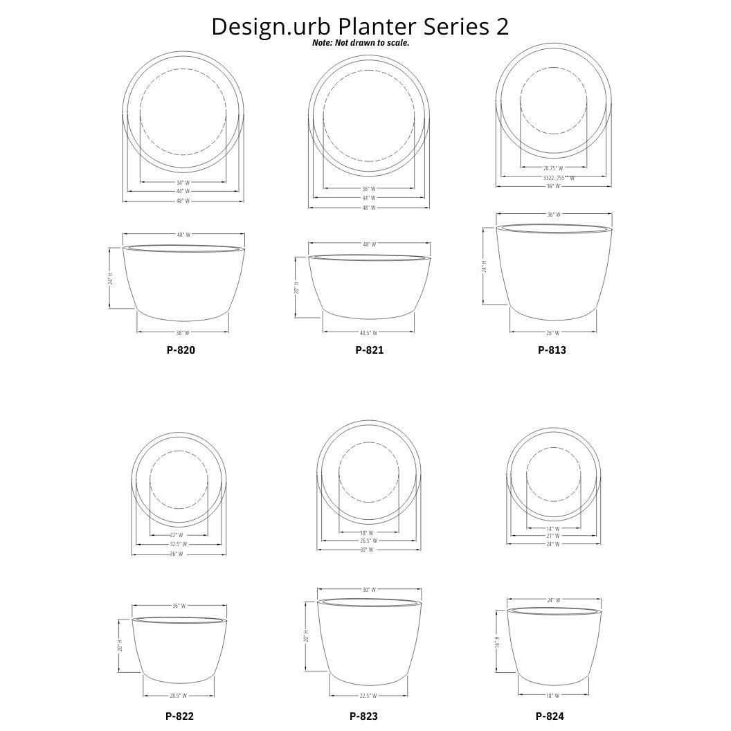 series-2-planter-dimensions campania Design.urb