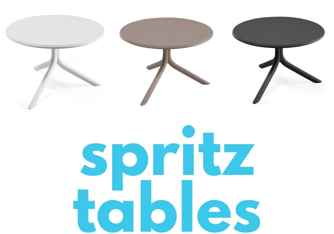 spritz-side tables