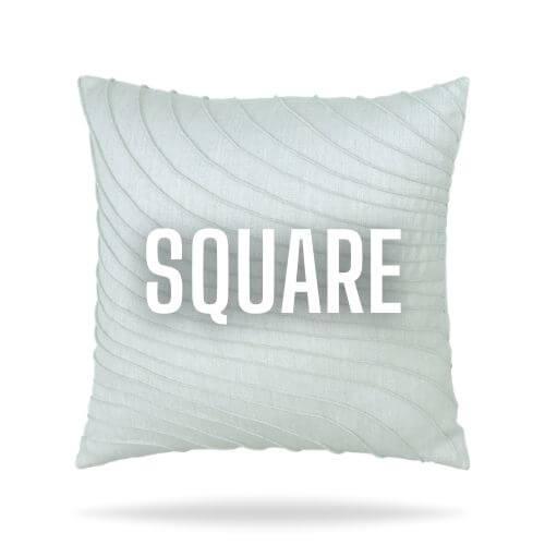 Elaine Smith Square Outdoor Pillows