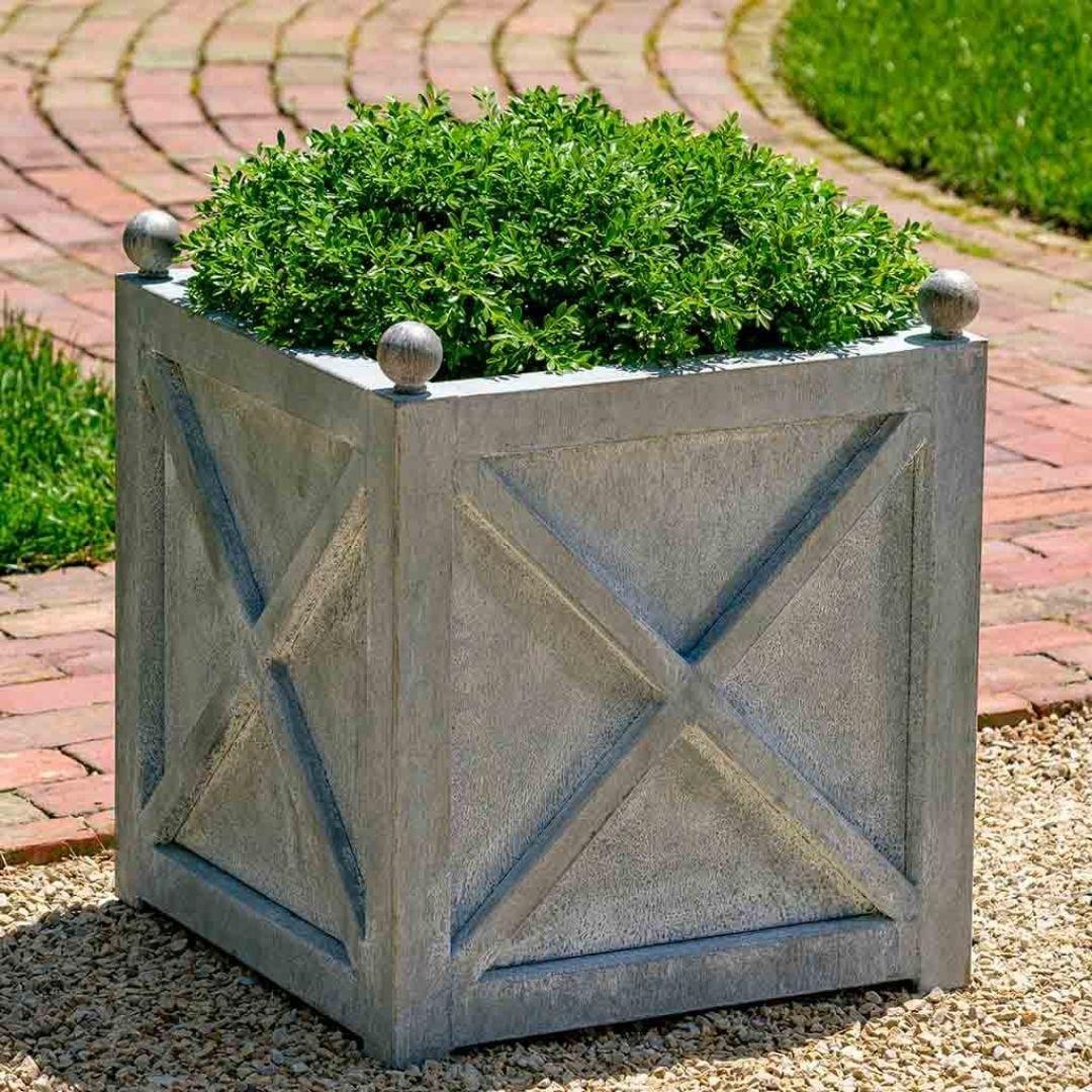 square-villandry-planter-in-garden