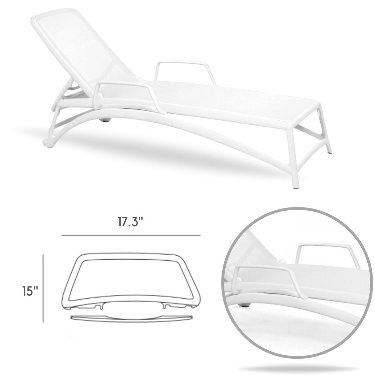 sunloungr-arms-kit white