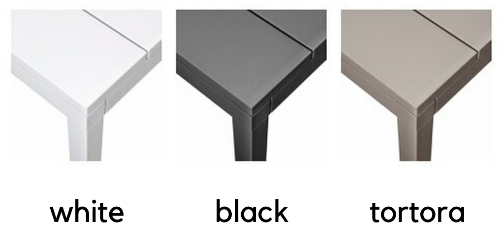 table-finishes