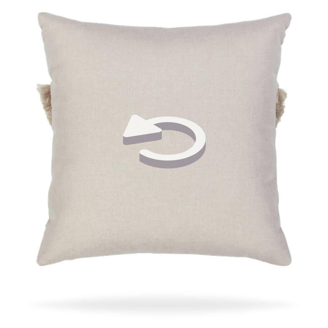 tavarua-linen-22x pillow reverse