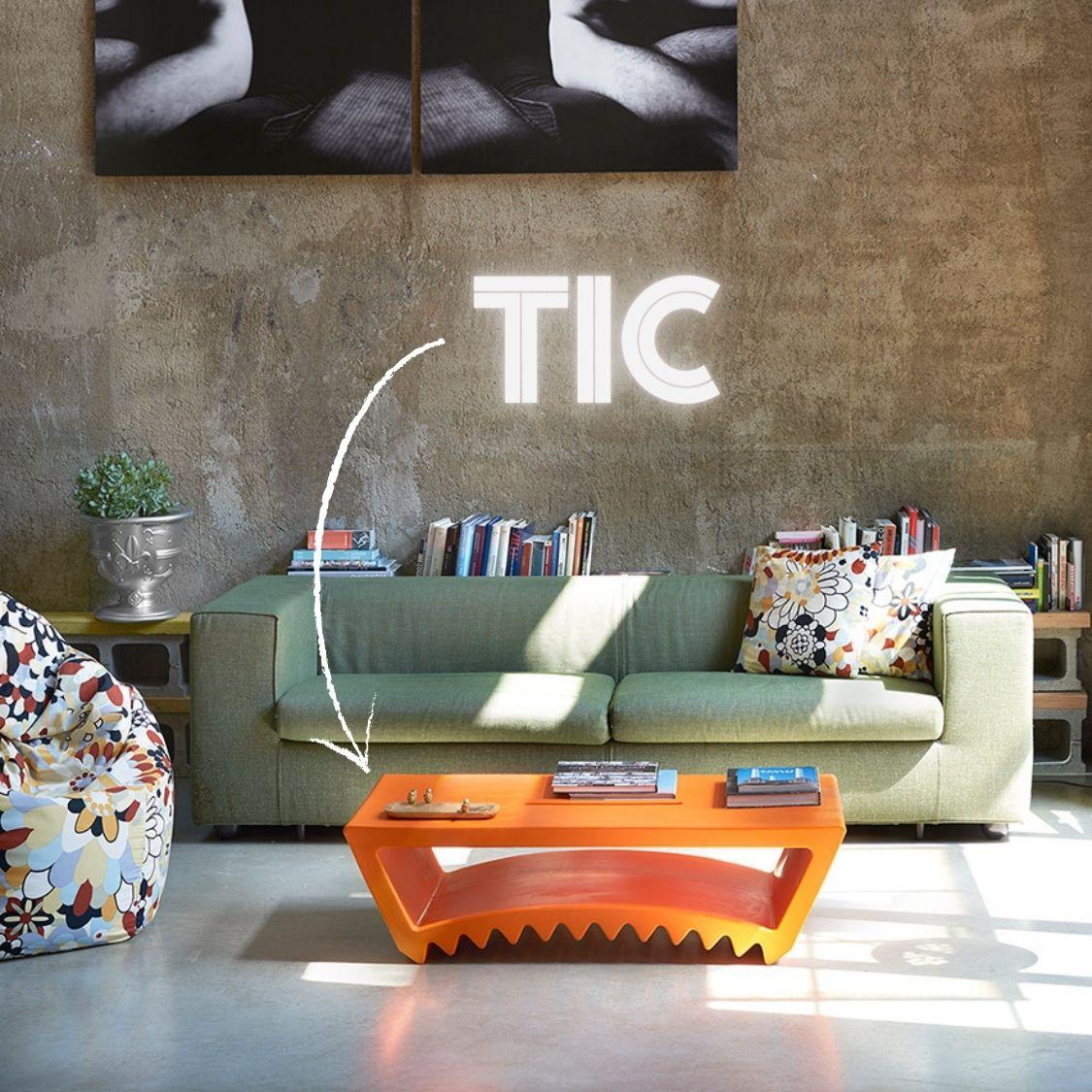 tic-table-slide design