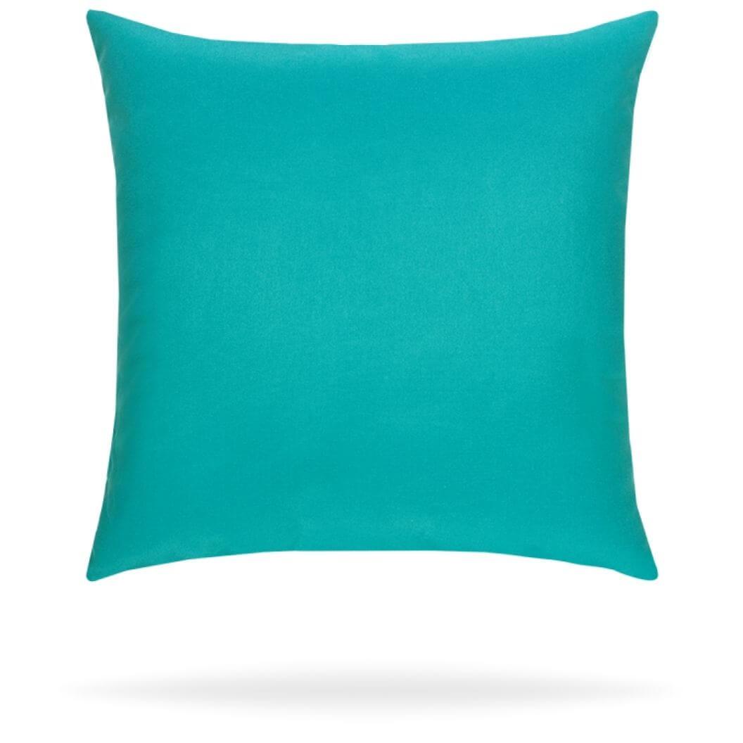 tidal-aruba pillow sunbrella backside