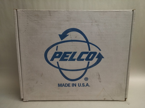 New Pelco CM9516L 16-Channel Video Input/Output Card