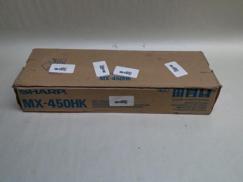 New Sharp MX-450HK Fuser Heat Roller Maintenance Kit
