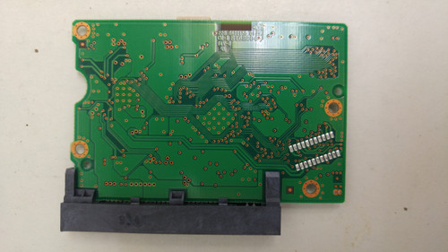 Hitachi HDT721010SLA360 P/N-0A38016 S/N-MH3ZXYWK F/W-ST6OA3AA PCB Only