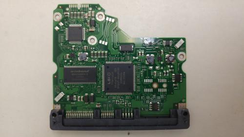 Seagate ST3500320NS P/N-9CA154-784 S/N-9QMCPAEJ F/W-HPGB PCB Only