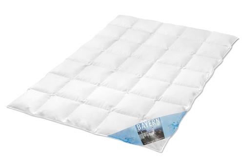 Duck Down Comforter All-Year EURO QUEEN (European size 95 x 87 inch / 240x220cm)