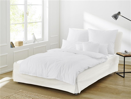 Twin Duvet Cover Set PARIS white *back in stock*