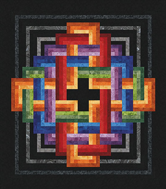 Five Pillars of Islam Quilt Pattern