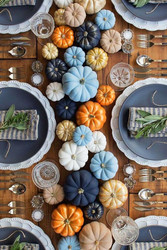 Best Thanksgiving Tablescapes