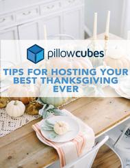 Tips for Hosting the Best Thanksgiving