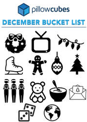 Ultimate December Bucket List