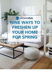 9 Ways to Freshen Your Home for Spring