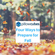 Four Ways to Prepare for Fall