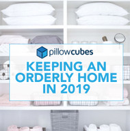 Keeping Your Home Orderly in 2019