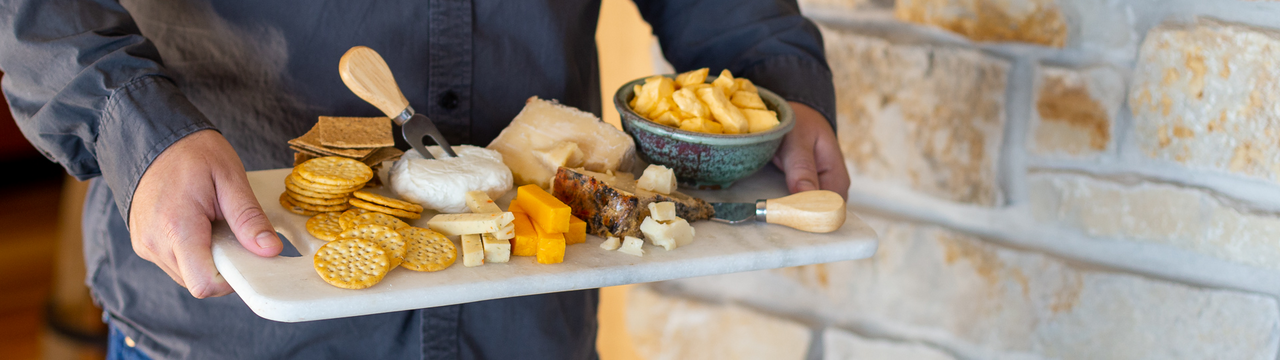 party catering essentials for summer parties and barbeques