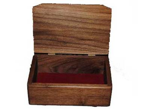Wood Jewelry Boxes for Men