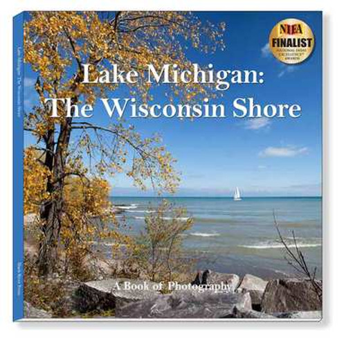 Lake Michigan: The Wisconsin Shore - Book