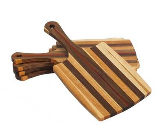 Cheese Cutting Board with Handle