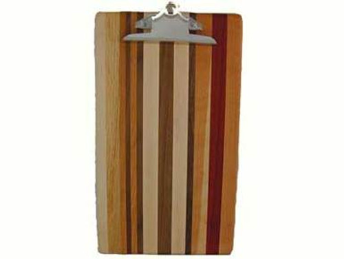 Wooden Legal Size Clipboards
