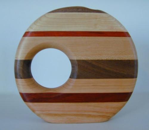 Wooden Bud Vase - DHH