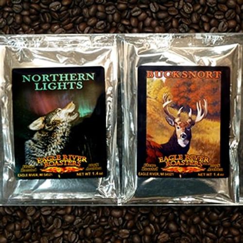 Gourmet Coffee 4-Pack