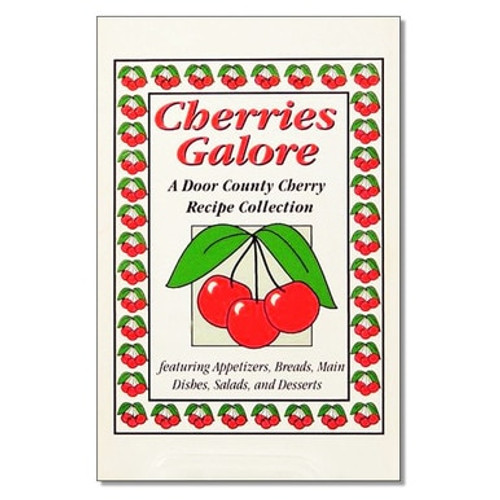 Cherries Galore - Cook Book