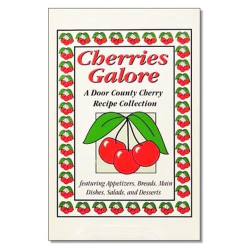 Cherries Galore Cookbook