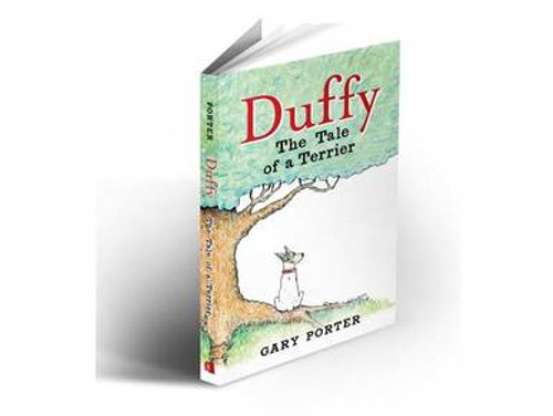 Duffy, The Tale of a Terrier - Book