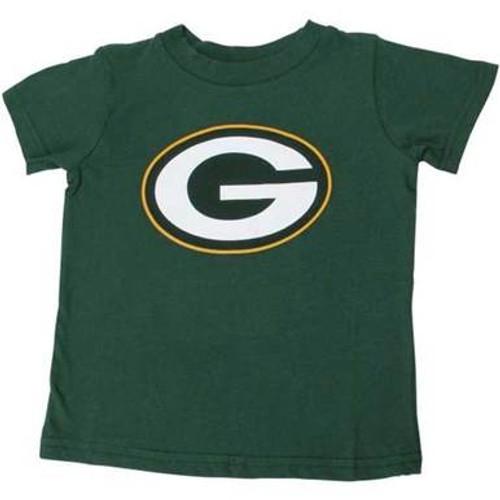 Packers Logo Toddler Tee