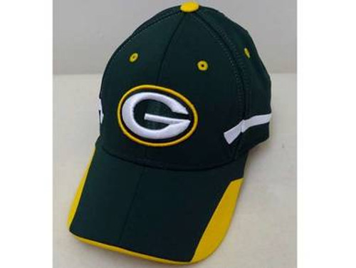 Packers Boys Stadium Baseball Cap