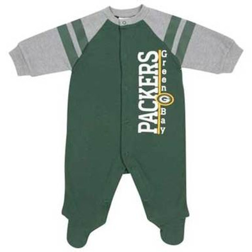 Packer Newborn Sleep-n-Play