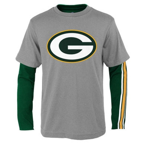 Packer Squad 3-in-1 Combo Tee - Youth