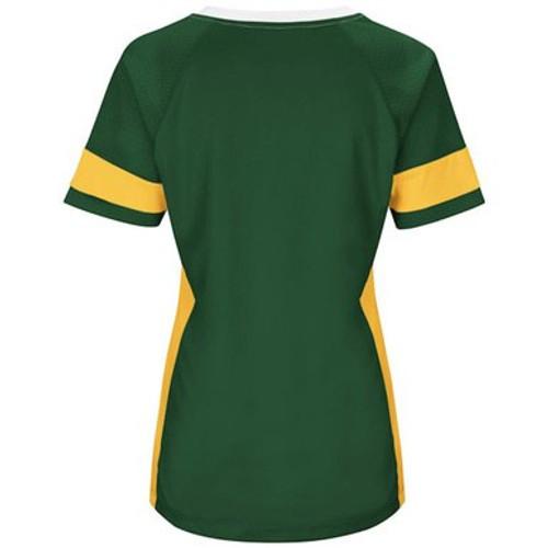 Packers Draft Me T-Shirt - Womens
