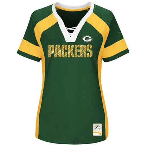 Packers Draft Me T-Shirt - Womens