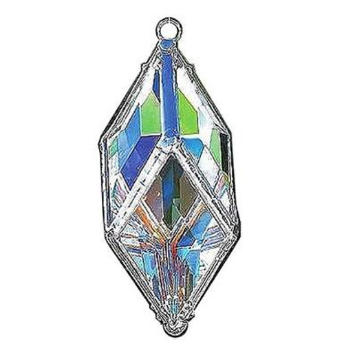 Medium Diamond Water Prism