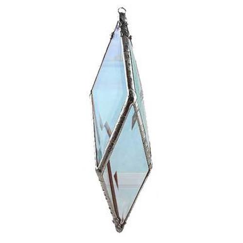 Large Diamond Water Prism