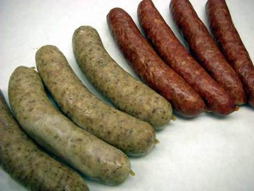 Polish Sausage Combo
