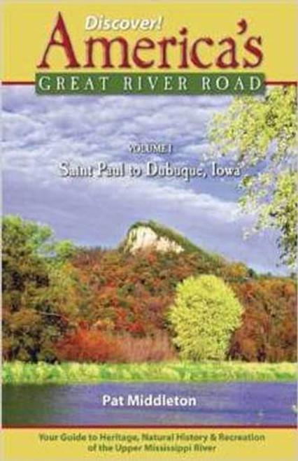 Discover! America's Great River Road, Vol. 1 - Book
