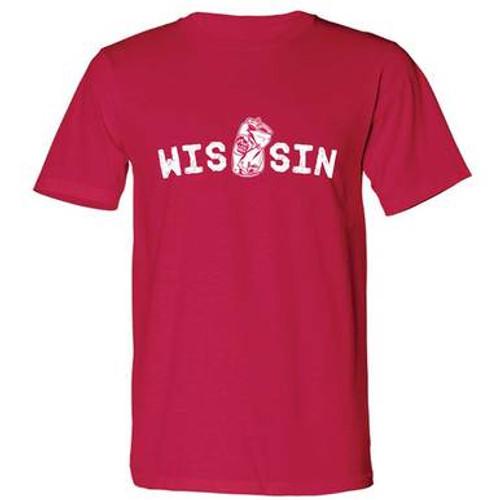 Wiscansin T-Shirt - Adult