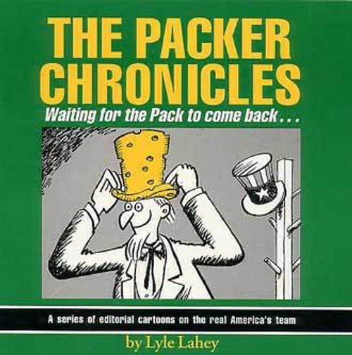 The Packer Chronicles - Book