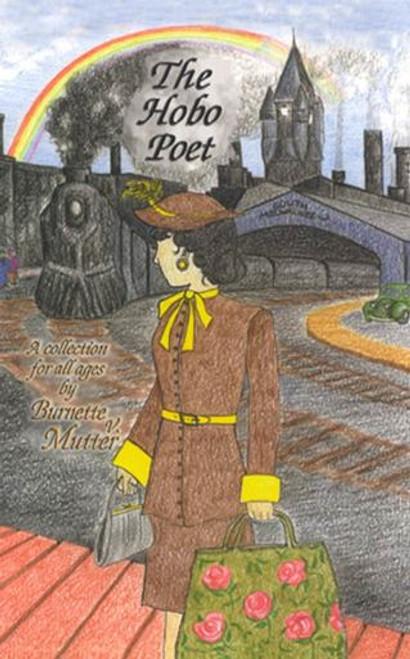 Hobo Poet Book