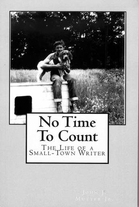 No Time to Count - Book