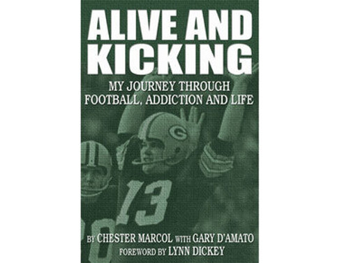 Alive and Kicking: My Journey Through Football, Ad